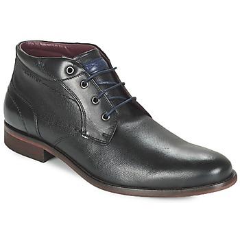 Παπούτσια Άνδρας Μπότες Daniel Hechter GOLKI Black