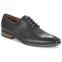 Παπούτσια Άνδρας Derby Lloyd DAMIEN Black