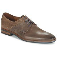 Παπούτσια Άνδρας Derby Lloyd DAMIEN Brown / Fonce