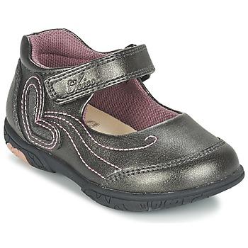 Παπούτσια Κορίτσι Μπαλαρίνες Chicco CINDRA Grey