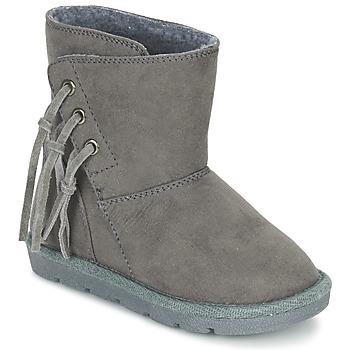 Παπούτσια Κορίτσι Μπότες Chicco CHICA Grey