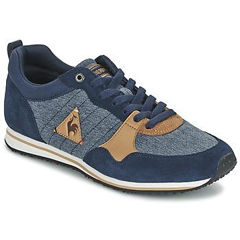 Χαμηλά Sneakers Le Coq Sportif BOLIVAR CFT 2TONES/SUEDE