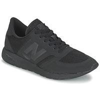 Παπούτσια Χαμηλά Sneakers New Balance MRL420 Black