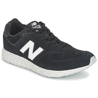 Παπούτσια Χαμηλά Sneakers New Balance MFL574 Black / Grey