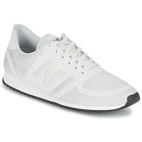 Παπούτσια Χαμηλά Sneakers New Balance U420 άσπρο