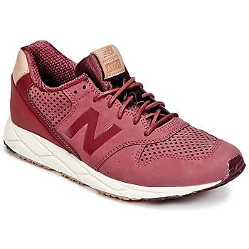 Παπούτσια Γυναίκα Χαμηλά Sneakers New Balance WRT96 Red