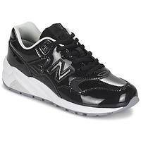 Παπούτσια Γυναίκα Χαμηλά Sneakers New Balance WRT580 Black