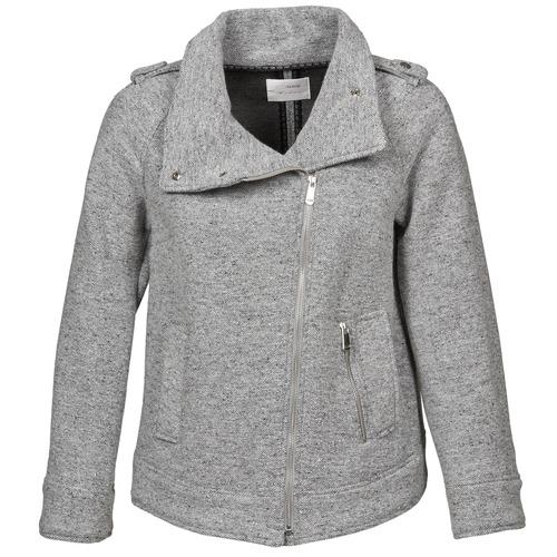Υφασμάτινα Γυναίκα Σακάκι / Blazers Gas CRISSY Grey