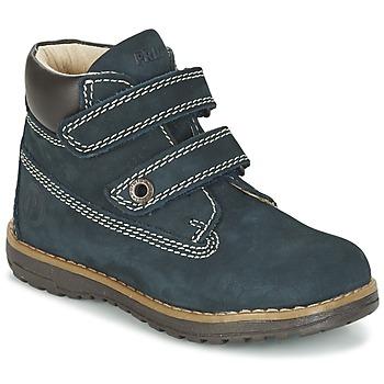 Παπούτσια Αγόρι Μπότες Primigi ASPY 1 Μπλέ