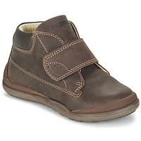 Παπούτσια Αγόρι Μπότες Primigi DEMIAN Brown