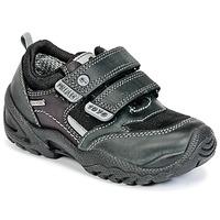 Παπούτσια Αγόρι Χαμηλά Sneakers Primigi FAUSTO GORE-TEX Black