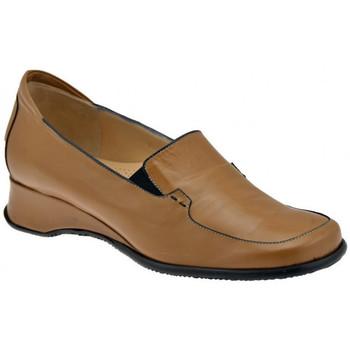 Παπούτσια Γυναίκα Μοκασσίνια Bettina  Beige