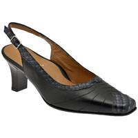 Παπούτσια Γυναίκα Γόβες Bettina  Black