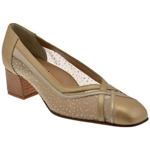 Παπούτσια Γυναίκα Γόβες Bettina  Beige