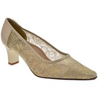 Παπούτσια Γυναίκα Γόβες Bettina  Gold