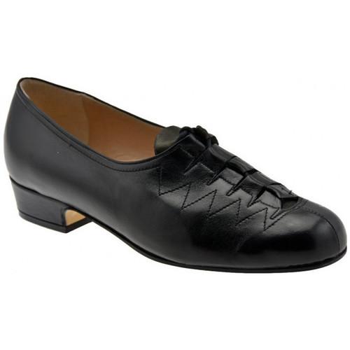 Παπούτσια Γυναίκα Derby Bettina  Black