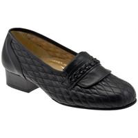 Παπούτσια Γυναίκα Μοκασσίνια Bettina  Black