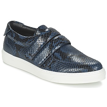 Παπούτσια Γυναίκα Χαμηλά Sneakers Sonia Rykiel SPENDI μπλέ / Black