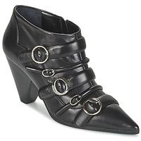 Παπούτσια Γυναίκα Χαμηλές Μπότες Sonia Rykiel SOLOUMI Black