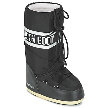 Παπούτσια Snow boots Moon Boot MOON BOOT NYLON Black