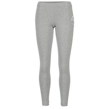 Υφασμάτινα Γυναίκα Κολάν adidas Originals TIGHTS Grey