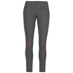 Υφασμάτινα Γυναίκα Κολάν adidas Originals ESS 3S TIGHT Grey