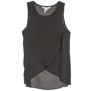 Αμάνικα/T-shirts χωρίς μανίκια BCBGeneration 616725 Σύνθεση: Πολυεστέρας