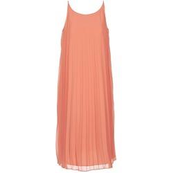 Υφασμάτινα Γυναίκα Μακριά Φορέματα BCBGeneration 616757 CORAIL