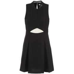 Υφασμάτινα Γυναίκα Κοντά Φορέματα BCBGeneration 616935 Black