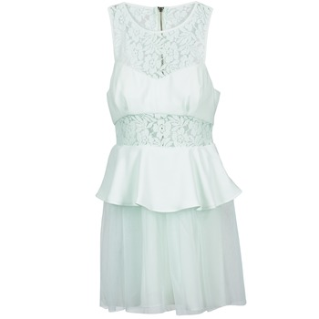 Υφασμάτινα Γυναίκα Κοντά Φορέματα BCBGeneration 617437 Green