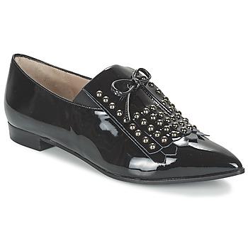 Παπούτσια Γυναίκα Derby Paco Gil PARKER Black