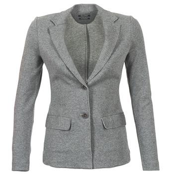 Υφασμάτινα Γυναίκα Σακάκι / Blazers Marc O'Polo COMALIA Grey