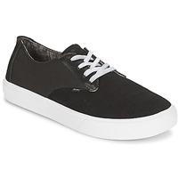 Παπούτσια Άνδρας Χαμηλά Sneakers Globe MOTLEY LYT Black
