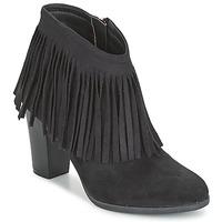 Παπούτσια Γυναίκα Μποτίνια Elue par nous VOPBIL Black