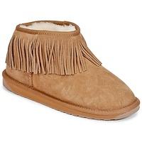 Παπούτσια Γυναίκα Μπότες EMU WATERFALL Chatain