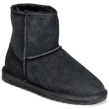 Παπούτσια Γυναίκα Μπότες EMU STINGER MINI Black