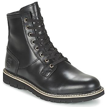 Μπότες Timberland BRITTON HILL PTBOOT WP