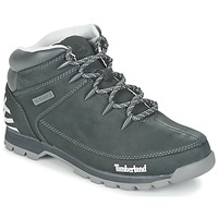 Παπούτσια Άνδρας Μπότες Timberland EURO SPRINT HIKER Grey