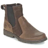 Παπούτσια Παιδί Μπότες Timberland ASPHALT TRAIL CHELSEA Brown