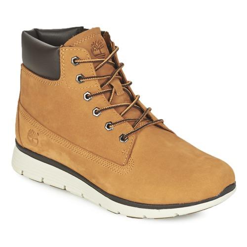 Παπούτσια Αγόρι Μπότες Timberland KILLINGTON 6 IN Blé