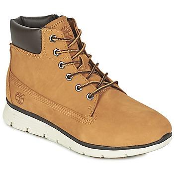 Ψηλά Sneakers Timberland KILLINGTON 6 IN ΣΤΕΛΕΧΟΣ: Δέρμα & ΕΠΕΝΔΥΣΗ: Συνθετικό ύφασμα & ΕΣ. ΣΟΛΑ: Συνθετικό ύφασμα & ΕΞ. ΣΟΛΑ: Συνθετικό