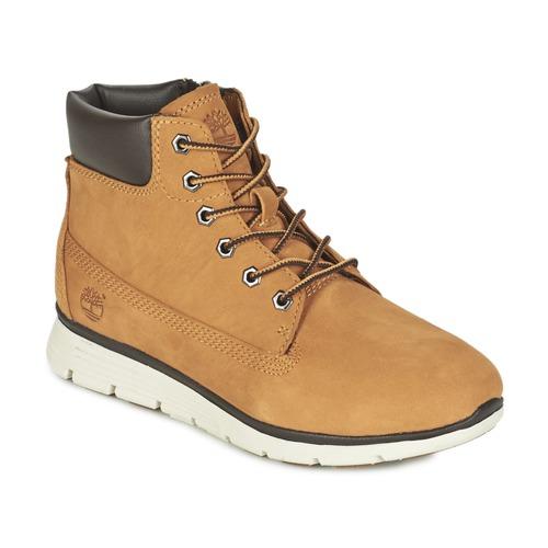 Παπούτσια Παιδί Μπότες Timberland KILLINGTON 6 IN Blé