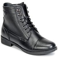 Παπούτσια Γυναίκα Μπότες Wildflower BOMBAY Black