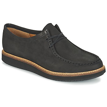 Παπούτσια Γυναίκα Derby Clarks GLICK BAYVIEW Black