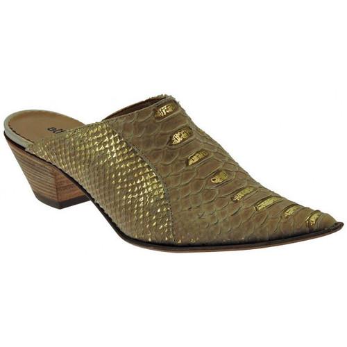 Παπούτσια Γυναίκα Σαμπό Alternativa