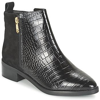 Παπούτσια Γυναίκα Μπότες KG by Kurt Geiger SABRE Black