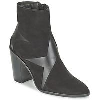 Παπούτσια Γυναίκα Μποτίνια KG by Kurt Geiger SKYWALK Black