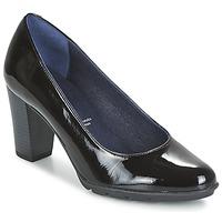 Παπούτσια Γυναίκα Γόβες Dorking RUBI Black