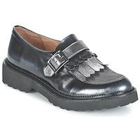 Παπούτσια Γυναίκα Μοκασσίνια Mam'Zelle ROSELI Pewter