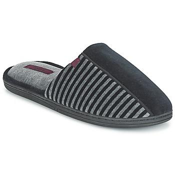 Παπούτσια Άνδρας Παντόφλες DIM EKIM Black